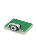 3.4mm x 1.7mm Side-operational Edge Mount (Operating Force 1.0 N, 2.4 N)