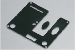 Rubber gaskets (processing)