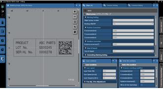 [For supervisor] Configuration screen