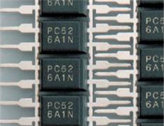 Semiconductor pakage