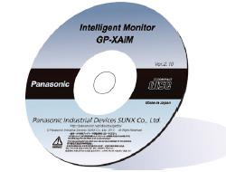 Ölçüm verilerini toplamak ve analiz etmek için ideal olan akıllı bir monitör (GP-XAiM) de mevcuttur