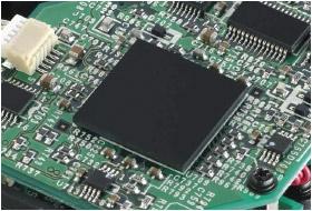 HDLC-CMOS sensors