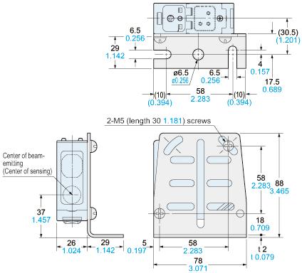 EQ-501 (T) EQ-502 (T) EQ-511 (T) EQ-512 (T)