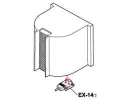 Detecting wafer cassette