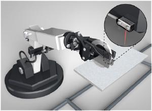 Tüm modeller için bükülmeye dayanıklı kablo tipi mevcuttur