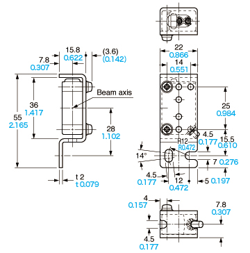 Fire Fighting likewise 3263331 likewise LME49810 Audio  lifier Circuit Schematic and Datasheet 15384 in addition Index as well 3 Wire Proximity Switch Wiring Diagram. on photoelectric sensor
