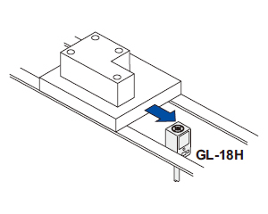Positioning metal pallet
