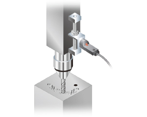 Positioning processing equipment