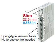 Slim design [SF-C13]