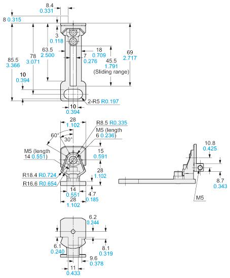 MS-SFB-4-T