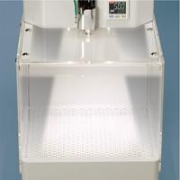 White LED illumination
