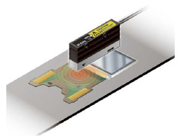 Measurement of frictional electrification of LCD modules
