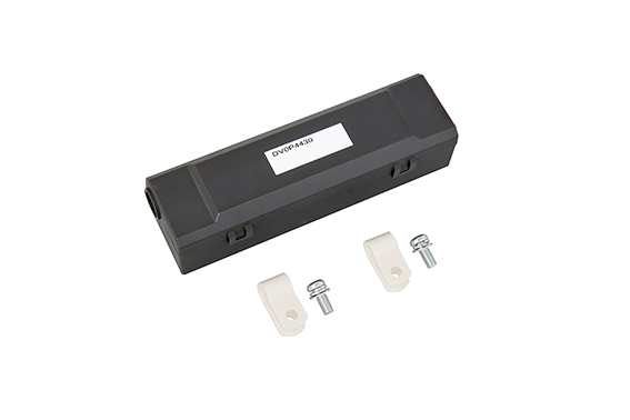 Battery Box for Absolute Encoder