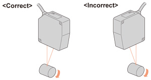 Laser Displacement Sensor - Displacement Sensors | Technical
