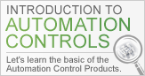 Introduction to Automation Controls