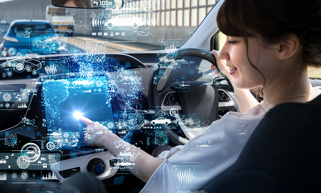 Automotive Infotainment Systems Market Size, Share 2021 Development and Trends Forecasts Report 2024| Says Market Reports World