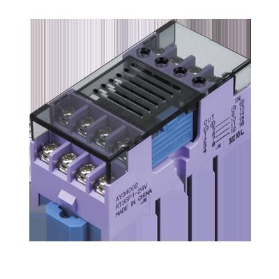 AY34002 RT3 UNIT RELAY 4POINT TERMINAL PhotoMOS Power type