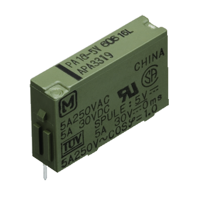 Apa3312 Pa Relays Discontinued Automation Controls