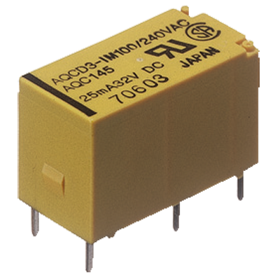 AQ-C Solid State Relay