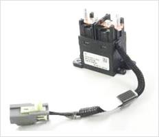 EV Relays (DC Contactors)   Automation Controls   Industrial