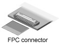 FPC connector