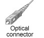 Optical connector