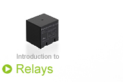 Introduction to relays