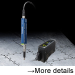 Contact-Type Digital Displacement Sensor HG-S