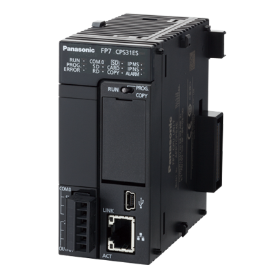 Afp7cps31e Fp7 Automation Controls Industrial