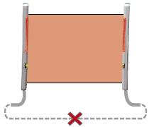 Senkronizasyon kablosu yok