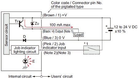 pic04 compact size picking sensor na1 pk3 i o circuit and wiring pk3 wiring diagram at couponss.co