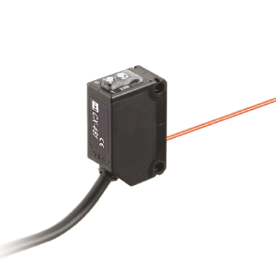 Compact Photoelectric Sensor CX-481/482 Ver.2