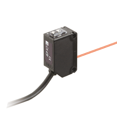 Cx 491 P Z Compact Photoelectric Sensor Cx 400 Ver 2