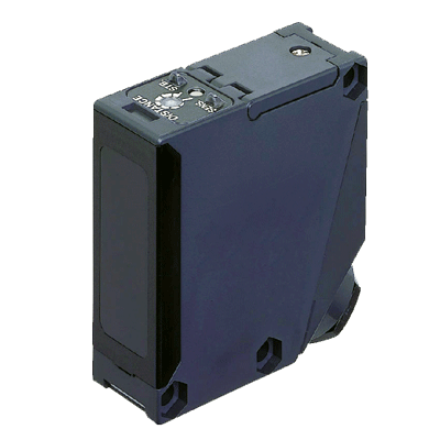 Adjustable Range Reflective Photoelectric Sensor EQ-500