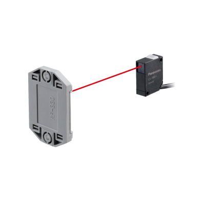 LS-H901 | Amplifier-separated Type Digital Laser Sensor LS ... on