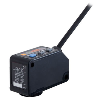 Lx 101 P Digital Mark Sensor Lx 100 Automation