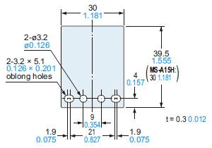 MS-A15F MS-A15H
