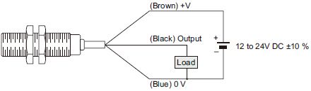 Pic on Inductive Proximity Sensor Wiring Diagrams