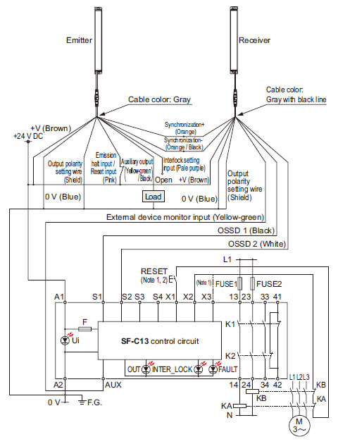 Index on ac contactor wiring diagram
