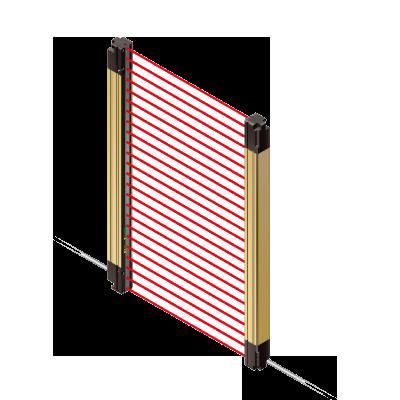 Sf4b H36 V2 Safety Light Curtain Type 4 Sf4b Ver 2