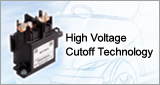 High Voltage Cutoff Technology