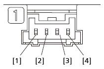PNP Terminal layout